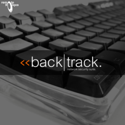 Tutorial do Back|Track – RTFM em DVD.