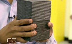 Bloom Box: energia barata e que salvará o mundo ?