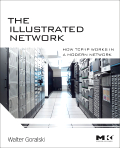 Livro – The Illustrated Network: How TCP/IP Works in a Modern Network