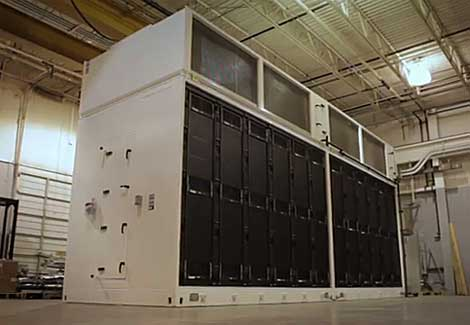 DataCenter Modular da DELL