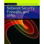 Coruja de TI indica o Livro: Network Security, Firewalls and VPNs