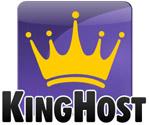 Coruja de TI fora da KingHost
