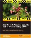 Em Abril teremos o Livro BackTrack 4: Assuring Security by Penetration Testing