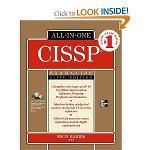 CISSP All-in-One Exam Guide, 5th Edition no wowebooks