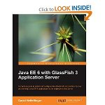 Livro Java EE 6 with GlassFish 3 Application Server