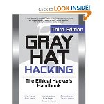 Gray Hat Hacking The Ethical Hackers Handbook, 3rd Edition no Wowebooks