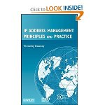 IP Address Management Principles and Practice – Excelente livro para aprender endereçamento IP