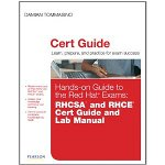 RHCSA and RHCE Cert Guide and Lab Manual para consulta