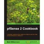 pfSense 2 Cookbook – Liberado para consulta pelo Wowebook