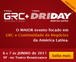 2º GRC Internacional + 1º DRIDAY Latin America foi um sucesso!