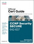 CCNP Security Secure 642-637: Official Cert Guide no Wowebook