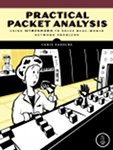 Practical Packet Analysis completo e para consulta.