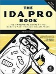 The IDA Pro Book: The Unofficial Guide to the World's Most Popular Disassembler, 2nd Edition