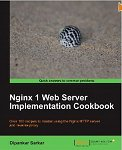 Coruja de Ti recomenda o livro: Nginx 1 Web Server Implementation Cookbook