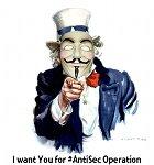 Lulzsec e o Anonymous estão recrutando. Quem se habilita ?