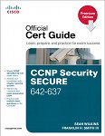 Read more about the article CCNP Security Secure 642-637 Official Cert Guide