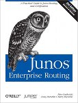 Junos Enterprise Routing, 2nd Edition no Wowebook
