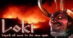 Loki, gerador de pacotes e ataques para redes em Python.