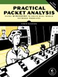 Read more about the article Practical Packet Analysis: 2nd Edition