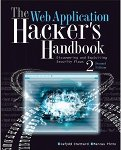 The Web Application Hacker's Handbook 2nd Edition
