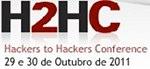 Sorteio de ingressos para o H2HC