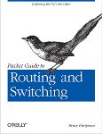 Packet Guide to Routing and Switching – Livro