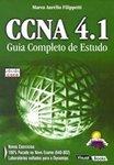 Sorteio de 3 Livros- CCNA 4.1 – Guia Completo de Estudo – Marco Filippetti
