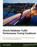 Read more about the article Oracle Database 11g R2 Performance Tuning Cookbook