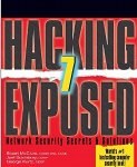Hacking Exposed 7 Network Security Secrets & Solutions saindo do forno