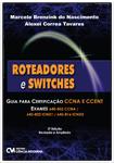 Sorteio dos livros Roteadores e Switches