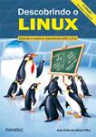 Coruja de TI indica o livro Descobrindo o Linux – 3ª Edição