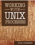 Coruja de TI indica o livro Working with Unix Processes