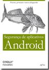 Coruja de ti indica o Livro: Segurança de Aplicativos Android