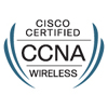 Sorteio do Novo curso CCNA Wireless