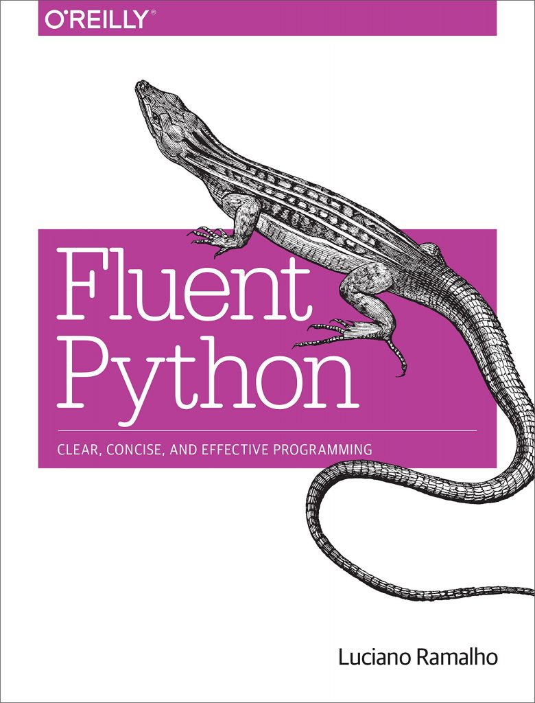 Python Fluente – Leitura obrigatória
