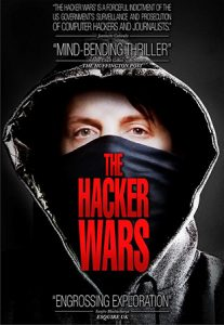 The Hacker Wars – O documentário