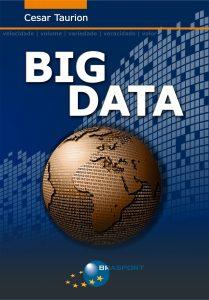 Sorteio do livro Big Data de Cezar Taurion – Brasport