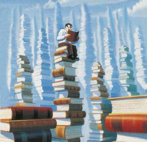 Sorteio de Livros – uma lista com 7 livros que serão sorteados para felicidade geral dos leitores do Blog
