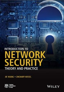 Introduction to Network Security: Theory and Practice 2nd Edition