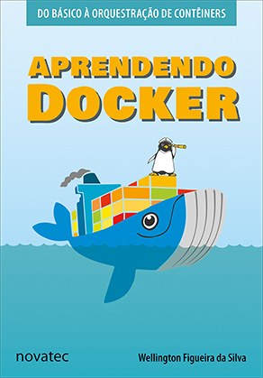 Review do livro Aprendendo Docker