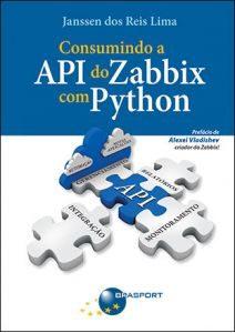 Consumindo a API do Zabbix com Python