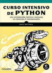 Curso Intensivo de Python – Mais um lançamento da Novatec