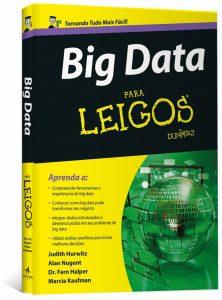 Read more about the article Review do Livro: Big Data para Leigos