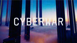 CYBERWAR – seriado/documentário sobre segurança, hacker e cyber segurança