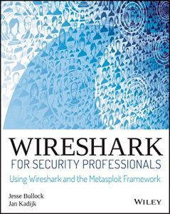 Wireshark for Security Professionals para download