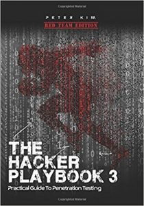 Recomendo o Livro The Hacker Playbook 3: Practical Guide To Penetration Testing