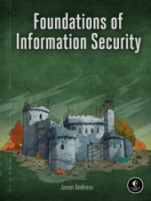 foundation of information security – livro publicado pela nostarch