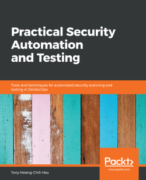 Review do Livro Practical Security Automation and Testing